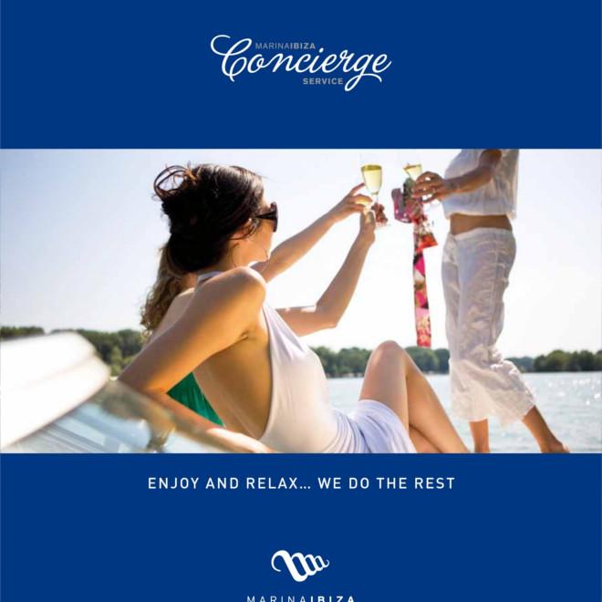 Concierge Service Brochure
